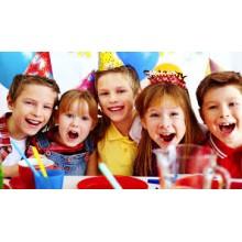 Идеи для детского праздника. Веселые игры и конкурсы