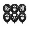 """Воздушный шар Пираты, 12"""""""