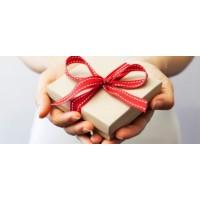 Оригинальные способы вручения подарка на день рождения