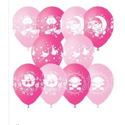 """Воздушный шар """"Малышка 12"""""""