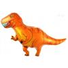 """Фольгированный шар """"Динозавр Ти-Рекс"""" 41""""/104см"""