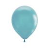 """Воздушный шар """"AQUA BLUE"""" 12"""""""